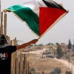 Aktivis Palestina di Jakarta Peringati Hari Nakba