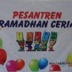 Bulan Ramadhan Ceria Muslimah ABI Kota Semarang