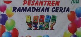 Ramadhan Ceria Muslimah ABI Kota Semarang