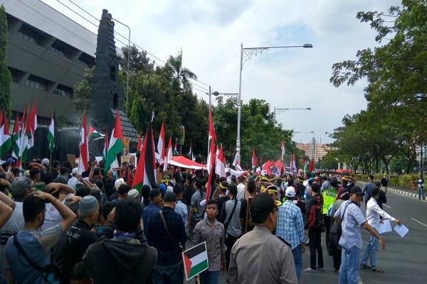 Al Quds Semarang