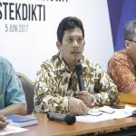 Pemerintah Luncurkan Beasiswa untuk 1.000 Dosen