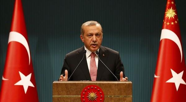 Qatar Diasingkan Tetangganya, Turki Turun Tangan Membantu