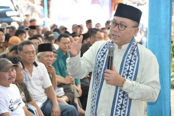 Ketua MPR: Jangan Lagi Ribut Soal Agama