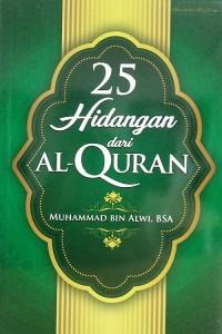 25 Hidangan dari Al-Quran