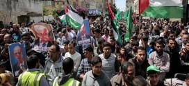 Militer Israel Serang Warga Palestina