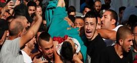 Jumlah Korban Kekerasan Aparat Keamanan Zionis Meningkat