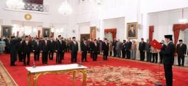 Presiden Ingin Pelayanan Ibadah Haji Semakin Baik