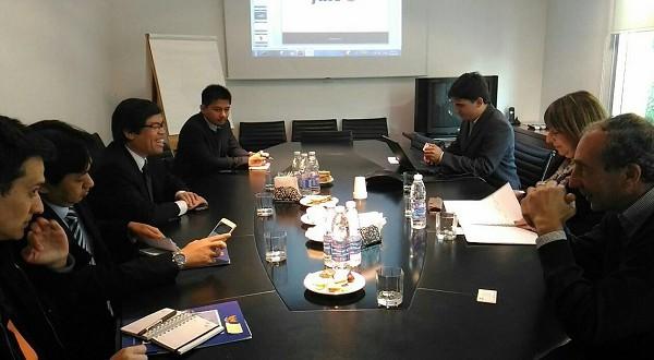 Karet Indonesia Jadi Primadona di Argentina