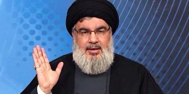 Sekjen Hizbullah Jelaskan Tujuan Operasi Pembebasan Arsal Lebanon