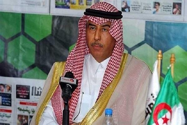 Sebut Hamas sebagai Teroris, Dubes Saudi Ini Dikecam