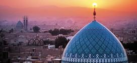 Syarat Memakmurkan Masjid menurut Al-Quran