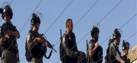 Pasukan Israel Kembali Menyerang Kerumunan Damai di Situs Suci Yerusalem