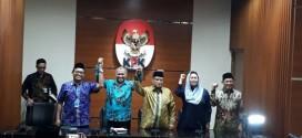 Pengurus NU Dilarang Salatkan Jenazah Koruptor