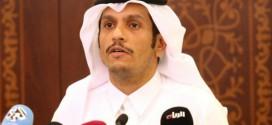 Menlu Qatar: Daftar Tuntutan Arab Saudi Tidak Realistis