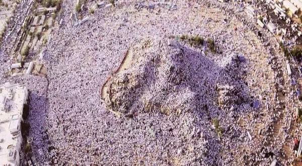 Amalan-amalan di Hari Arafah
