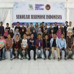 Rajut Toleransi di Sekolah Harmoni Indonesia