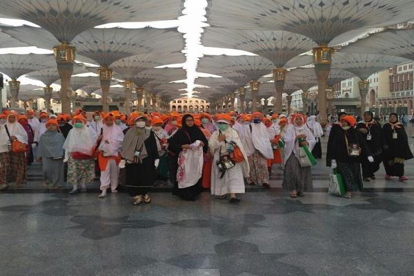 Virus MERS Masih Mengancam Jemaah Haji