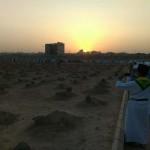 66 Jemaah Haji Meninggal di Tanah Suci