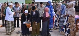 Presiden Jokowi Kembali Ingatkan Pentingnya Menjaga Persatuan