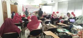 Pelatihan Upgrading Muslimah Ahlulbait Indonesia