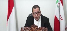 Pidato Ketua Umum DPP ABI Menyambut HUT RI ke-72