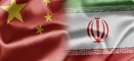 Iran Minta Cina Bantu Selesaikan Krisis Suriah