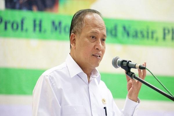Publikasi ilmiah internasional Indonesia lewati Thailand