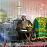 Peringatan Milad Imam Ali Ar-Ridha di ICC Jakarta