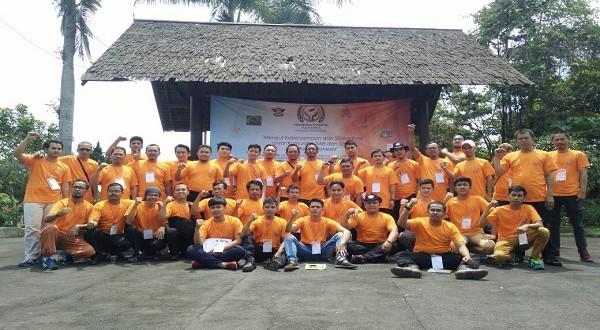 Sarasehan Nasional SAR dan Sosial Ahlulbait Indonesia