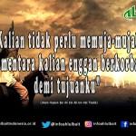 Pesan Imam Husain tentang Pengorbanan