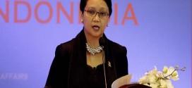 Menlu: Indonesia Segera Kirim Bantuan Kemanusiaan Rohingya
