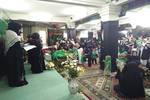 Foto: Peringatan Kesyahidan Ali Asghar di ICC Jakarta