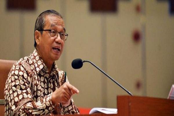 Ketua PP Muhammadiyah Kritisi UU Ormas