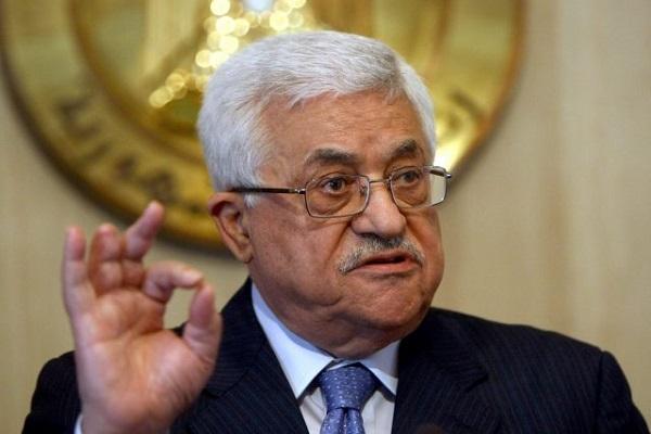 Mahmoud Abbas: Inggris Harus Menebus 100 tahun Penderitaan Rakyat Palestina