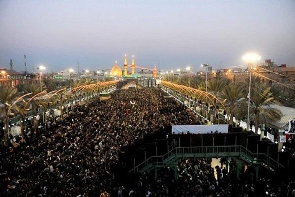 Arbain, Upaya Menggali Spirit Perjuangan Imam Husain a.s.
