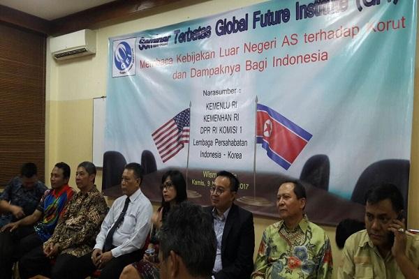 Membaca Posisi Indonesia dalam Ketegangan di Semenanjung Korea