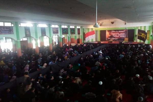 Pesan Ketua MUI Jepara di Peringatan Arbain Imam Husain as.
