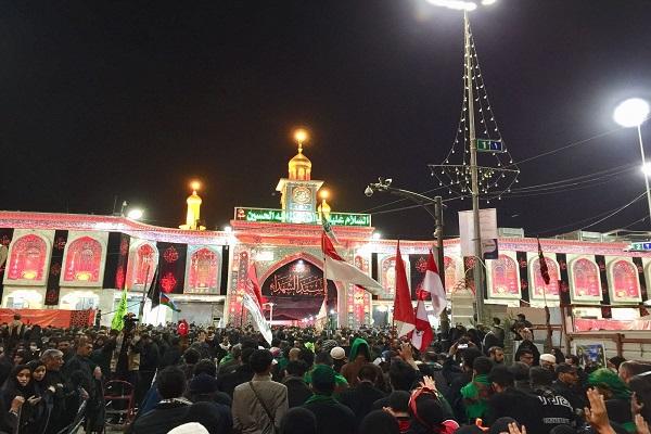 Catatan Perjalanan Ziarah Arbain Imam Husain as: Refleksi atas Diri di Hadapan Al-Haq
