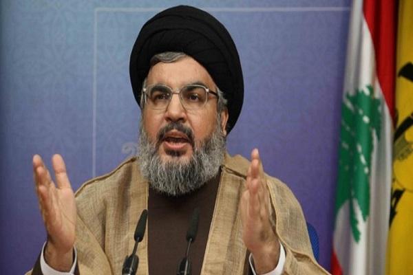 Nasrullah: Pasca Daesh, Hizbullah Fokus Hadapi Israel