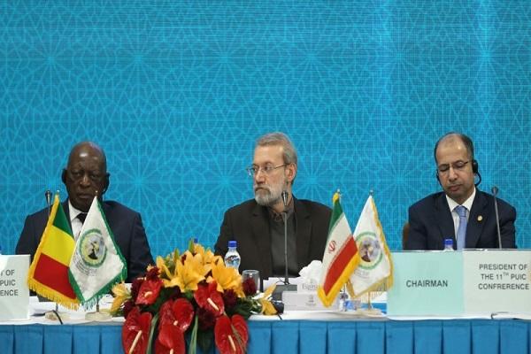 sidang komisi Palestina uni antar-parlemen negara anggota OKI