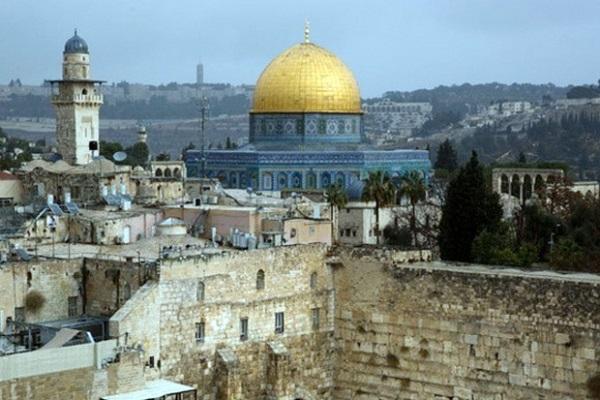 Majelis Umum PBB Menolak Pengakuan Yerusalem Sebagai Ibu Kota Israel
