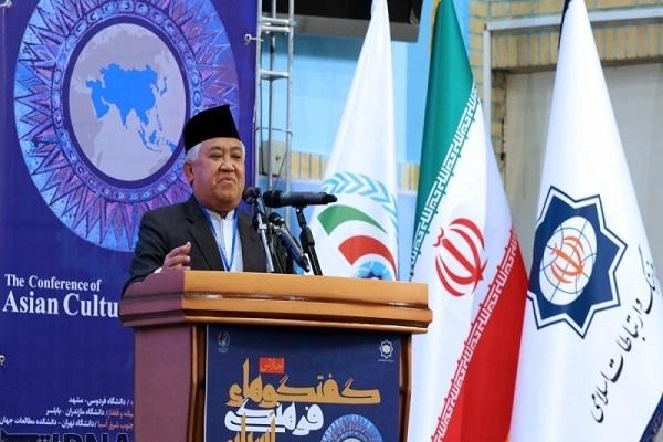 Din Syamsuddin: Kebutuhan Darurat Dunia Hari ini adalah Dialog dan Kerjasama