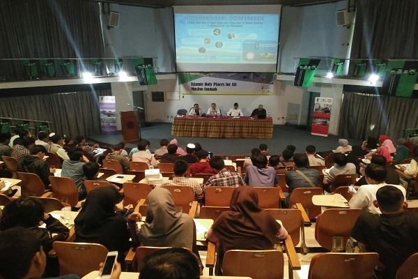 Hancurnya Situs-Situs Islam, Hingga Politisasi Haji Arab Saudi