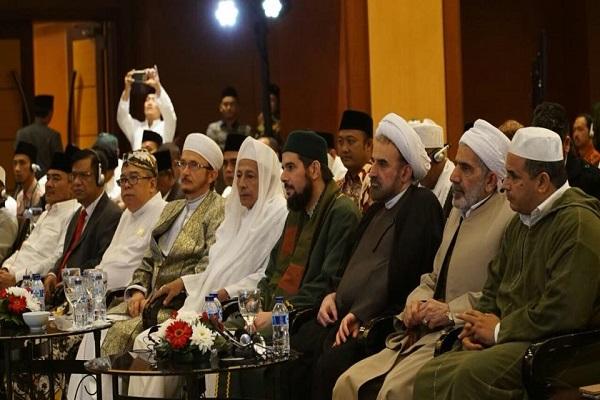 Habib Luthfi Berharap Pembangunan Makam Imam Al-Ghazali di Iran Segera Terlaksana