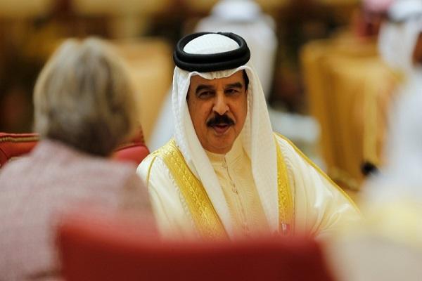 Aksi Sadis Rezim Al Khalifa Bahrain