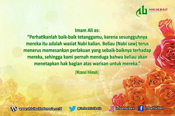 Ahlulbait Indonesia 85