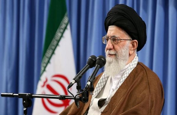 Pidato Imam Ali Khamenei dalam Pertemuan dengan Peserta Kongres Antar Parlemen Negara-Negara Islam