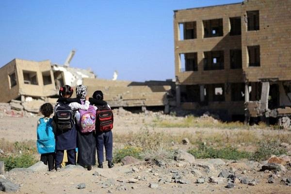 Perang Arab Saudi dan Kerusakan Infrastruktur Pendidikan Yaman