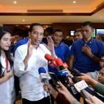 Presiden Berharap Film 'Dilan 1990' Jadi Inspirasi Industri Kreatif Indonesia
