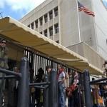 Hizbullah Serukan Dunia Lawan Pemindahan Kedutaan AS ke Quds